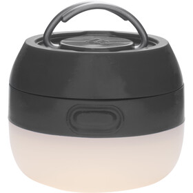 Black Diamond Moji Lampe graphite